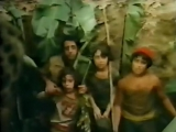 Путешествие в неведомый мир Приключения с дядей Манеко Aventuras com Tio Maneco (1971) Бразилия Клуб Фильмы про мальчишек [360]