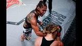 Крис Киборг - ЛУЧШИЕ НОКАУТЫ!  Мотивация от ЧЕМПИОНКИ UFC