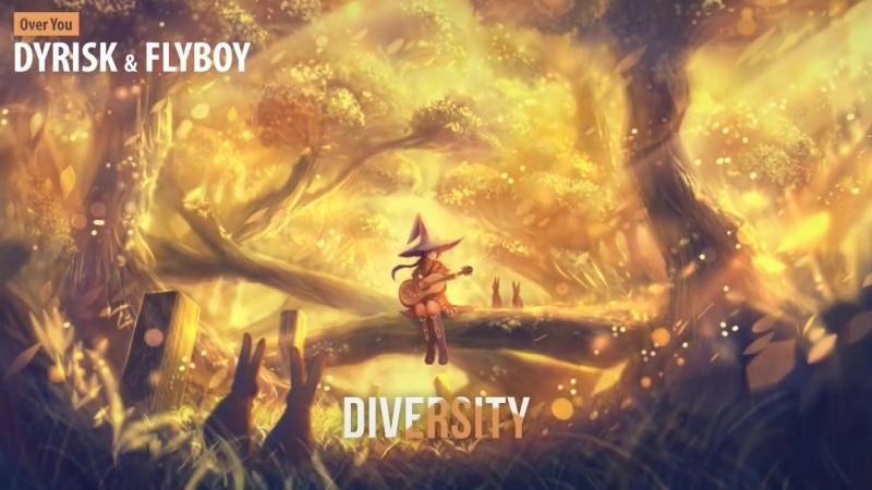 Dyrisk Flyboy - Over You