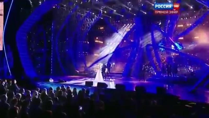 Полина Гагарина Миллион Голосов Новая Волна 2015 02 10 2015