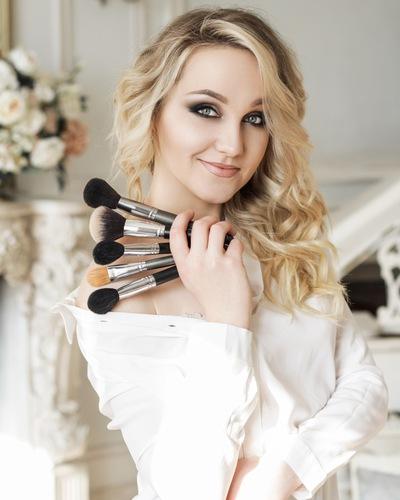 Ирина Зарипова