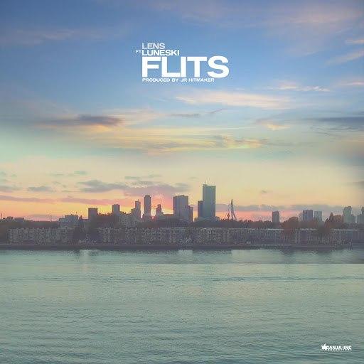 Lens альбом Flits (feat. Luneski)