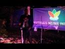 Фестиваль водных фонариков Вячеслав Згура