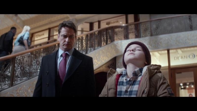 Охотник с Уолл-стрит (The Headhunters Calling) (2016) (HD)