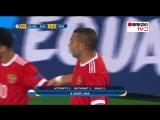 08.02.18 | Чемпионат Европы 2018 | Футзал | Россия  - Португалия | Eder Lima 1-0