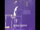 180318 CHEN EXO JongDae - Angel (The ElyXion in BangKok D-3)