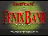 DJORDJE PETKOVIC I FENIX BAND CACAK-BIJELJINA-POLA ULICE-www.fenixbandcacak.com