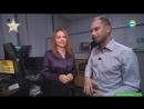"""МакSим в программе """"Держись, шоубиз!"""" на канале Мир (Эфир - 04.11.17)"""
