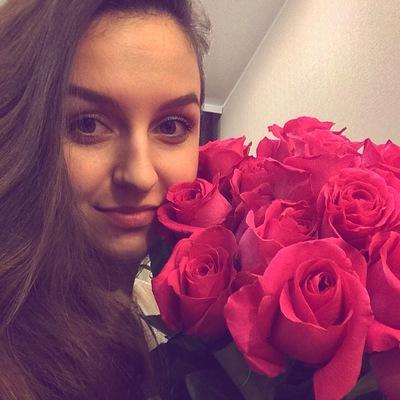 Кристина Переверзева