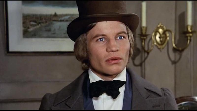 БОЛЬШИЕ НАДЕЖДЫ (1974) - драма, экранизация. Джозеф Харди 720p