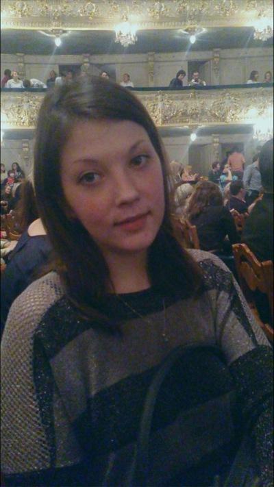 Александра Пальцева