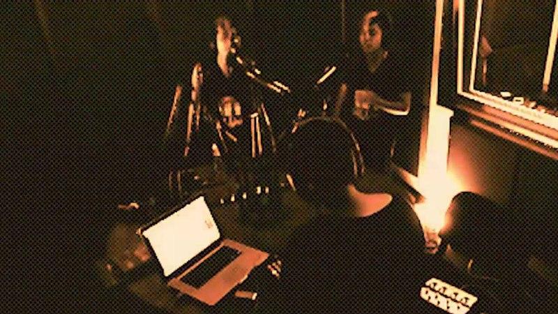 MULA - Nunca paran (Estudio 97.9FM)
