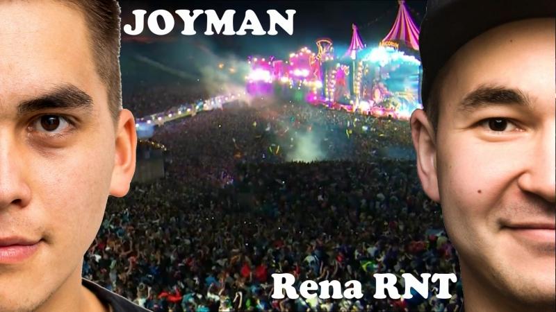 Rena RNT (mushup's by JOYMAN)