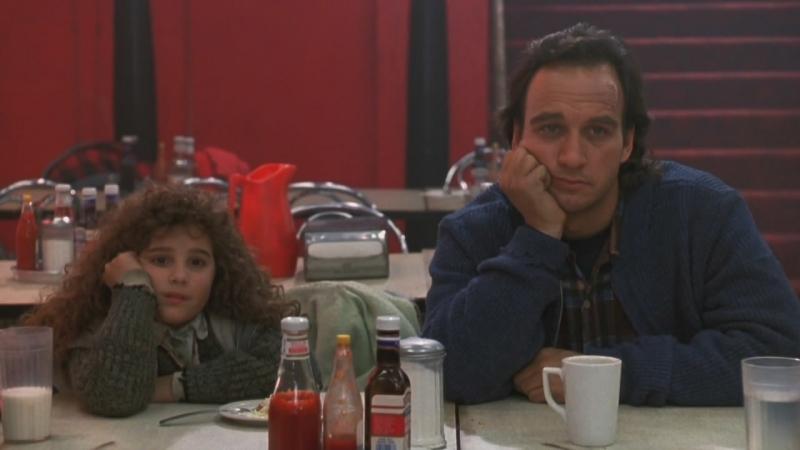 Кудряшка Сью Curly Sue 1991