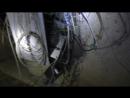 Подвал - кабеля...
