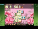 Springtime Mahjongg Геймплей