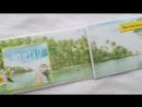 Диптих-конверты NKa studio