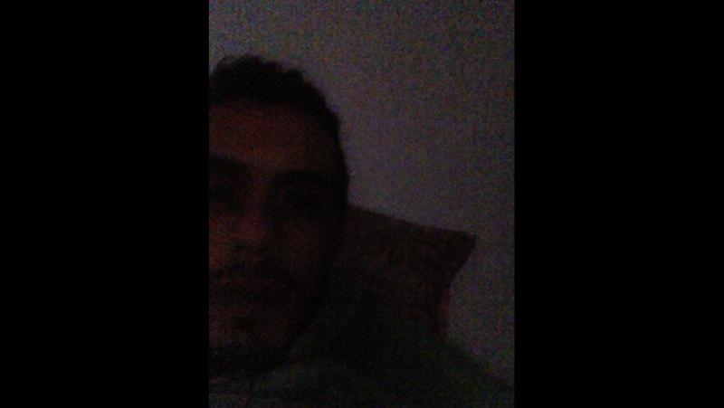 Hamza Cherif — Live