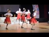 XVIII областной национальный фестиваль-конкурс детского художественного творчества