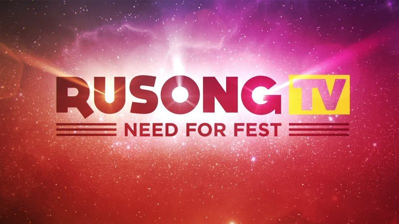 Лигалайз - Караван (Rusong TV Need For Fest 2017)