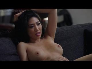 Шина Сакаи (Sheena Sakai) голая в сериале