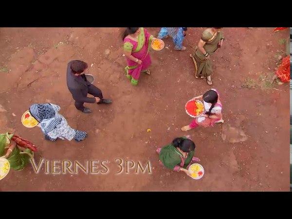 Duele Amar: ¡Tras su pelea con Arnav, Khushi tiene un reencuentro inesperado! [VIDEO]