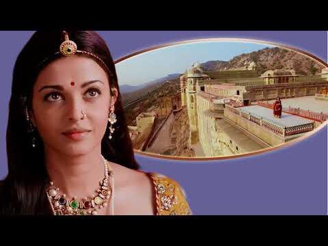Джодха и Акбар. Реальная история Джодхи || Айшвария Рай и Ритик Рошан