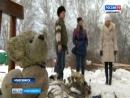 В Новосибирске многодетная семья осталась без крыши над головой из-за пожара