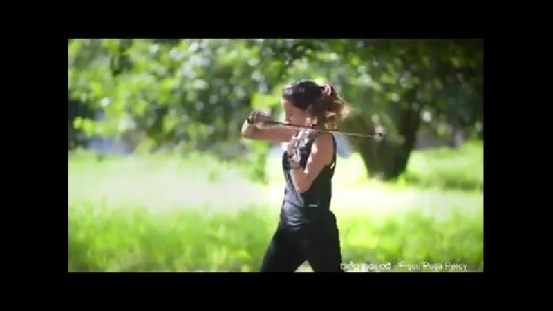 Shape of You Ed Sheeran Electric පිස්සු පූස පසී Pissu Pusa Percy