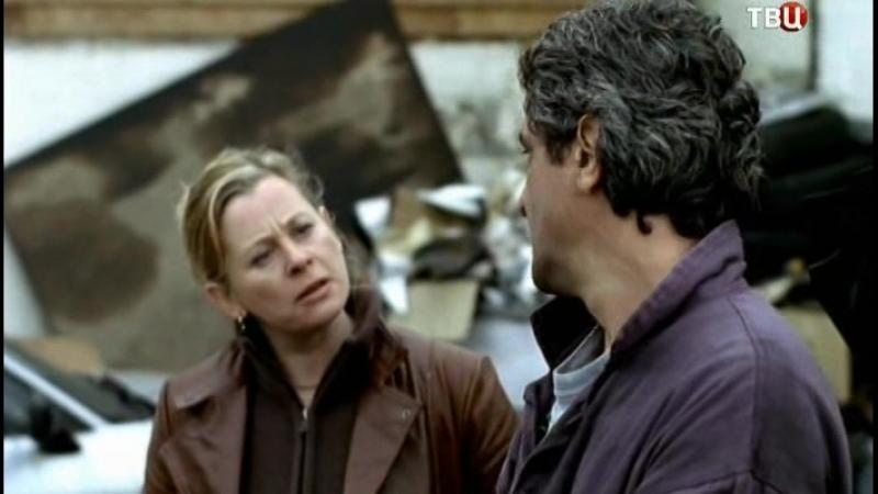 Инспектор Линли расследует.Если бы,да кобы.2 серия(Англия.Детектив.2004)