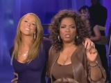 Mariah Carey - Bye Bye (The Oprah Winfrey Show)