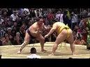 Sumo -Haru Basho 2018 Day 14, March 24th -大相撲春場所2018年 14日目