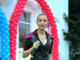 #Евгения_Власова - Лавина Любви (04.09.2010, г. Попасная)