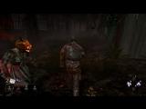 Dead by Daylight - Игра против стримера от моего лица #3