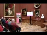 Презентация мобильного приложения Артефакт в Русском музее