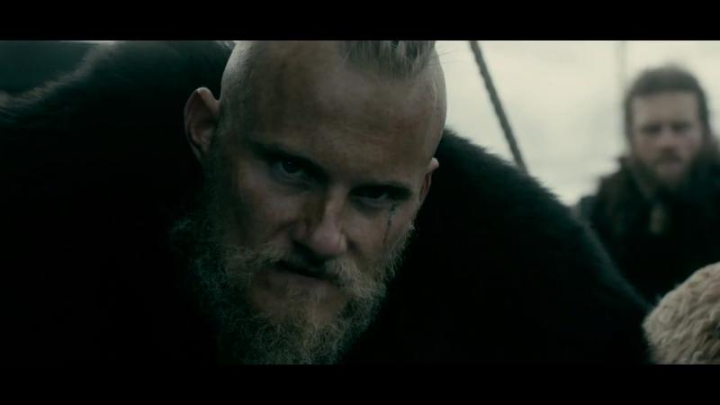 Vikings_ Season 5 Official SDCC Trailer (Comic-Con 2017) _ History