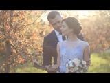 Wedding: Mikhail & Evgeniya