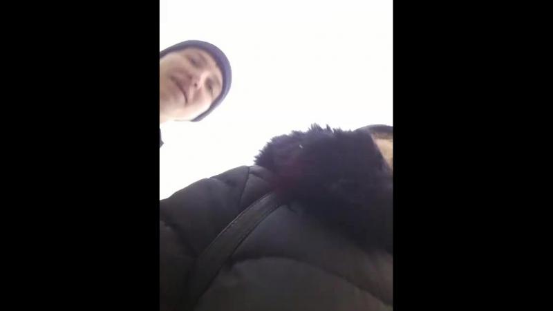 Ника Пронская - Live