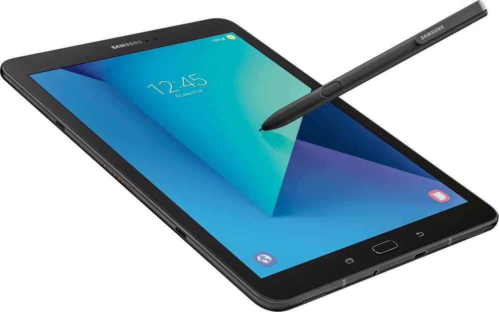 Обзор планшетов Samsung Galaxy