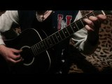 Dean Stiwen - My Immortal (Evanescence fingerstyle cover)