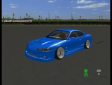 Nissan Silvia S15 #STILOVDAYLI V 0.5 StreetLegal_Redline SLRR
