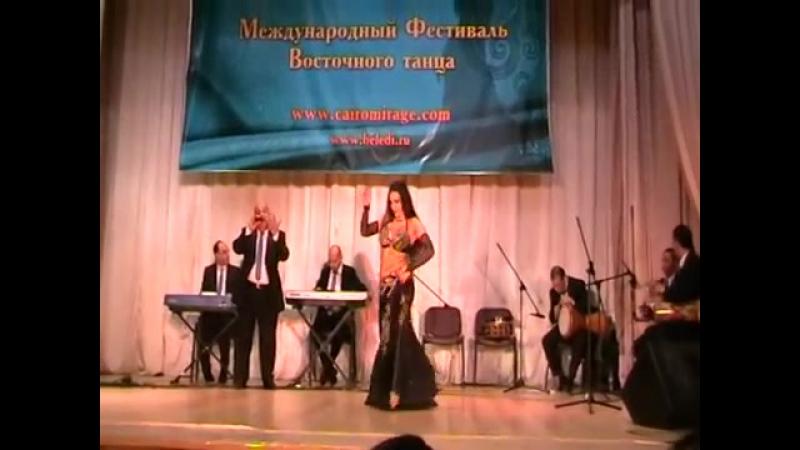 Irina Shevchenko- Cairo Mirage 2012 14150