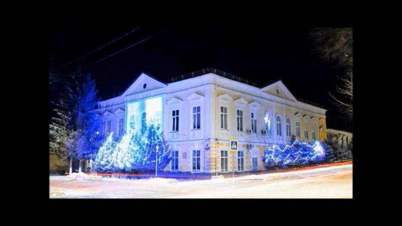 Добро пожаловать в Чистополь