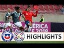 CHILE VS PARAGUAY 1 1 HIGHLIGHTS CopaAmericaFemenina2018