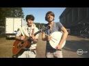 BEMY - Islands ЖИВЯКОМ на Woodstock