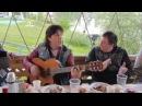 Веселая цыганская песня в исполнении А Марцинкевича
