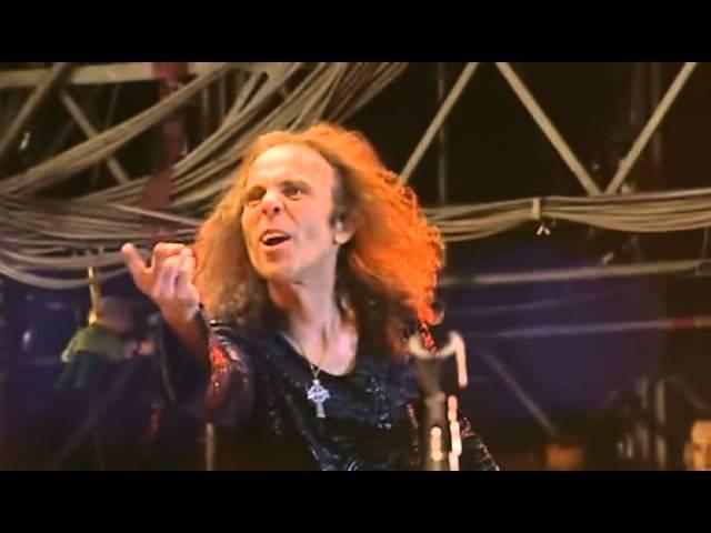 Dio - Rainbow in the Dark - ( Live Wacken '04 ) - legendado