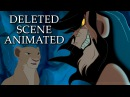THE LION KING 20th Anniversary Tribute The Madness of King Scar