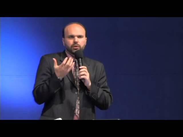 Виталий Олийник: Богач и Лазарь -- часть III.mov