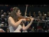 Janine Jansen - Mendelssohn Violin Concerto in E minor, Op. 64